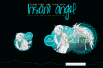 PACK Insane Angel by gabygomita