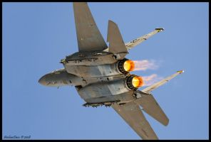 Heats On by AirshowDave
