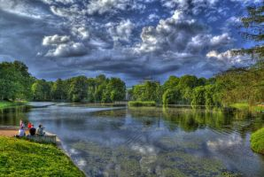 Tauride park by Foto-Hunter