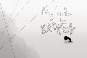 Melodia of the broken by Gloompelt