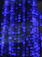 bokeh blue by SoBiEsKii