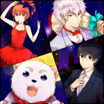 Gintama---Welcome back! by zxs1103