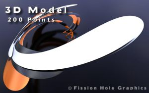 Fluorish Model Preview 001 by fission1