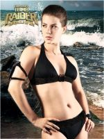 Tomb Raider The Cradle of Life by Anastasya01