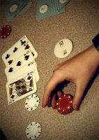 PokerFace by AnthonyPresley