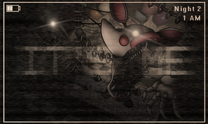The Mangle by KCDragons