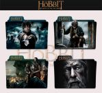 The Hobbit: The Battle of the Five Armies 2014 by sonerbyzt