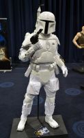 Manchester Comic-Con 2014 (1) by masimage
