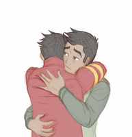 Brohug by LikeFireNeedsAir