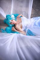 Vocaloid. Sleeping Song by gorlitsa