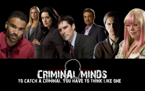 Criminal Minds by LorienLaure