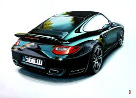 Porsche997 by two6
