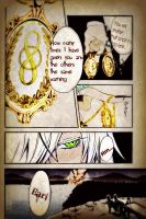 Undertaker~ Keep the Precious Close to You... by UndertakersDemoness