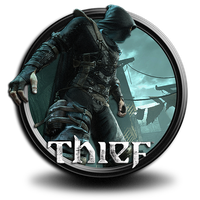 Thief icon by S7 by SidySeven