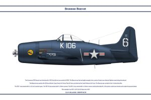 Bearcat USA VF-3A by WS-Clave