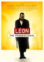 Leon The Professional by skoghell
