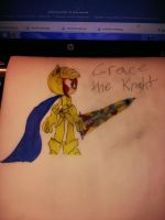 grace the knight by emerswell