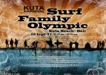 Surf Family Olympic by trezy
