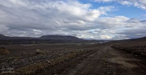 Iceland - #20 - Highland by filth666