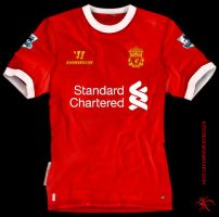 Liverpool Home Warrior 2012 by kitster29