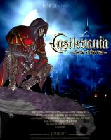 Castlevania: Lords of Shadow BobLennon by Darkjubiley