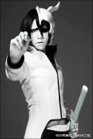 Bleach Ulquiorra by LALAax