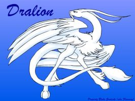 Dralion by YinDragon
