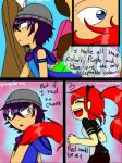 The Color Red by Braveytehcat