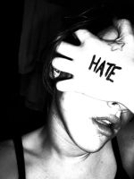 hate by monster4182