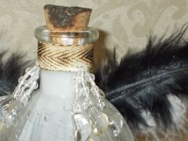 Supernatural Fan made Fallen Angel Bottle for SALE by TheGemsProduction