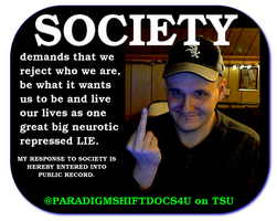 TSU Society by paradigm-shifting