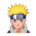 Naruto by Electrivire98 by electrivire98
