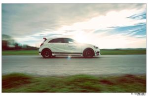 A45 AMG_12 by hellpics