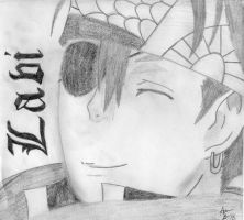 Lavi by aderynthemoose