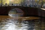 Canals from Amsterdam by koryna