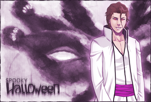This Is Halloween~ by siiila
