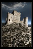 Rocca Calascio by digitalarts65