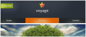 Voyage PSD by optiv-flatworms