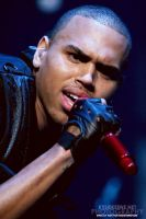 Chris Brown 001 by KylieKeene