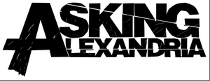 Asking Alexandria by msiefker14