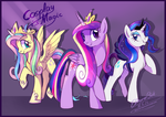 MLP Cosplaying is Magic by elbdot