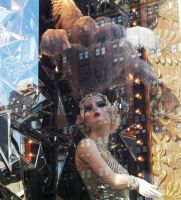 bergdorf goodman windows by Lust0fADeeperPain