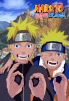 Naruto 600 by Xandreita93X