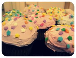 Cuppy Cakes by liznat