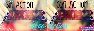 Love Action Photoscape by MagiieGiin