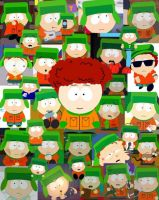 Kyle Broflovski- South Park by zlacker45