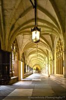 The Abbey 0268o by mym8rick