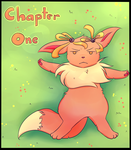 Explorers of Souls: Chapter One Cover by honrupi