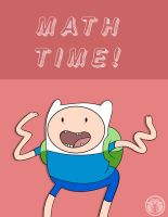 Math Time! by YouthCat