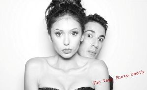 Vampire Diaries Photo Booth 4 by SmartyPie
